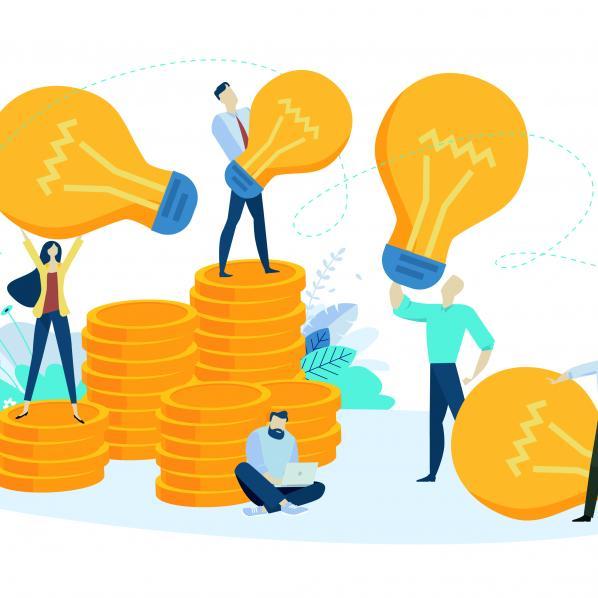 Illustration des partenaires financiers