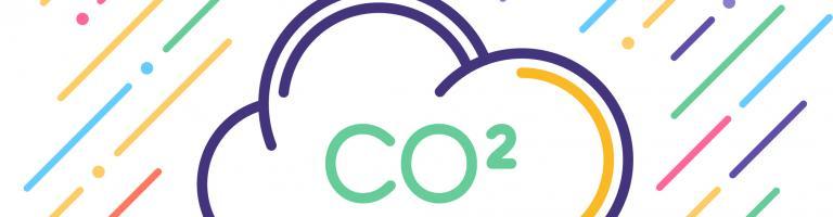 Illustration bilan carbone