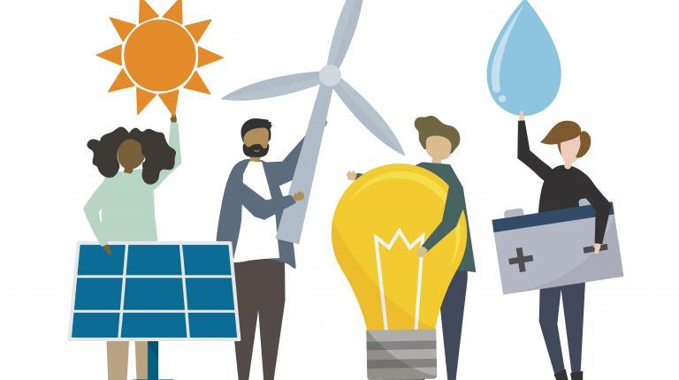 Vers l'autonomie énergétique